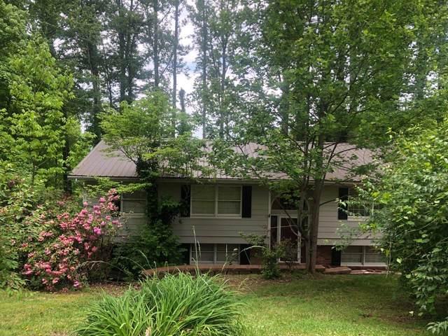 15337 Monticello Drive Drive, Bristol, VA 24202 (MLS #9909103) :: Highlands Realty, Inc.