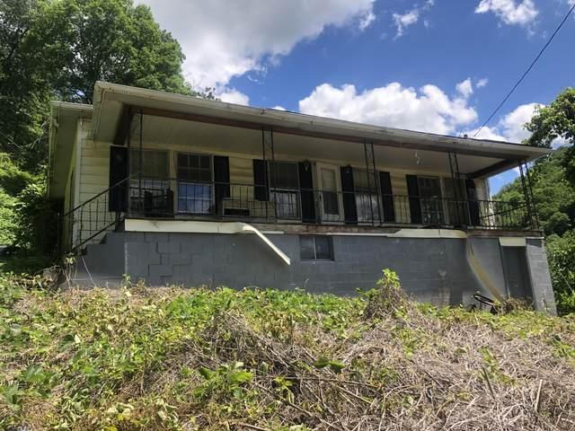 133 Crow Hollow Road Hollow, Clinchco, VA 24226 (MLS #9909107) :: Bridge Pointe Real Estate