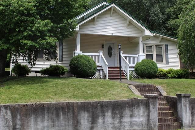 617 1st Avenue S, Saltville, VA 24370 (MLS #9909129) :: Bridge Pointe Real Estate