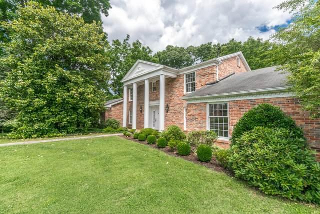 707 Douglas Drive, Johnson City, TN 37604 (MLS #9909138) :: Bridge Pointe Real Estate