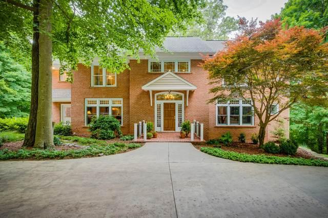 5300 Foxfire Place, Kingsport, TN 37664 (MLS #9909188) :: Highlands Realty, Inc.