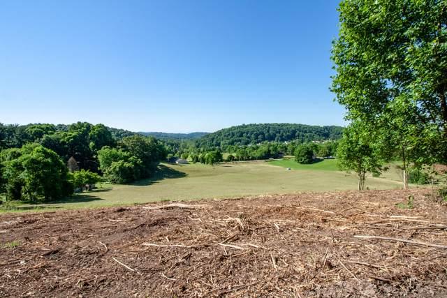 Tbd Wembeck Dr/Memorial Boulevard, Kingsport, TN 37660 (MLS #9909229) :: Highlands Realty, Inc.