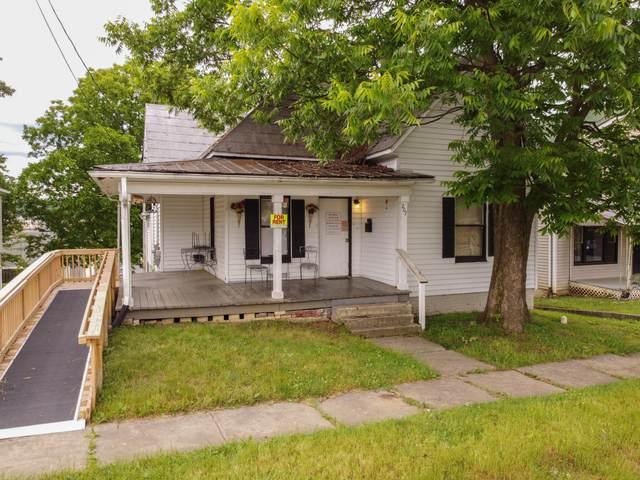 207 Fairview Avenue, Johnson City, TN 37604 (MLS #9909234) :: Bridge Pointe Real Estate