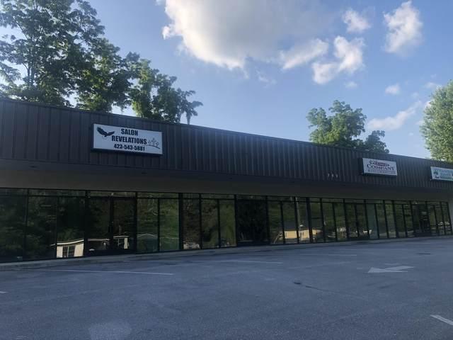 783 Highway 91, Elizabethton, TN 37643 (MLS #9909265) :: Tim Stout Group Tri-Cities