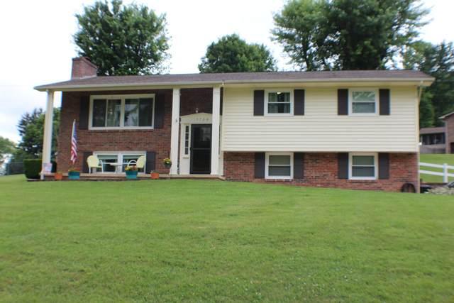 5708 Aztec Drive, Kingsport, TN 37664 (MLS #9909278) :: Highlands Realty, Inc.