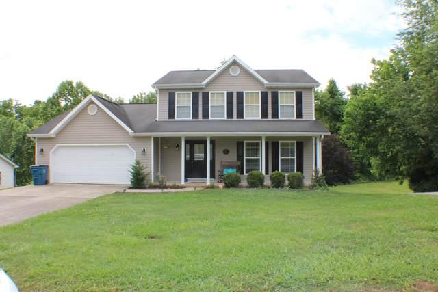 113 Silverleaf Court, Kingsport, TN 37664 (MLS #9909287) :: Highlands Realty, Inc.