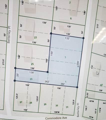 Tbd Betterley Place, Elizabethton, TN 37643 (MLS #9909293) :: Tim Stout Group Tri-Cities