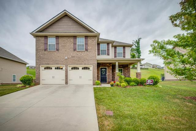 2915 Royal Mile Divide, Kingsport, TN 37664 (MLS #9909304) :: Tim Stout Group Tri-Cities