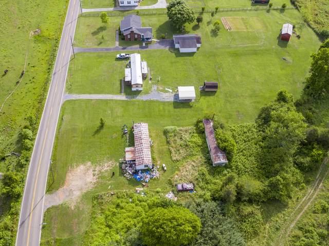 554 Melinda Ferry Road, Rogersville, TN 37857 (MLS #9909339) :: Bridge Pointe Real Estate