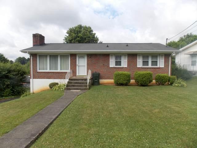 416 Montrose Drive Drive, Bristol, VA 24201 (MLS #9909371) :: Conservus Real Estate Group