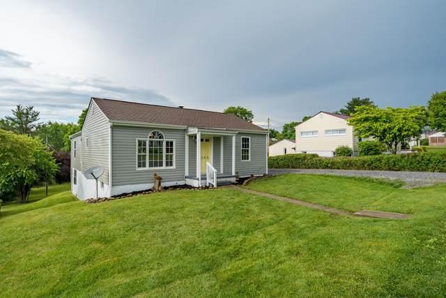 345 Lowry Drive, Abingdon, VA 24210 (MLS #9909401) :: Conservus Real Estate Group