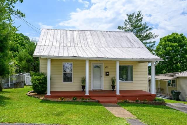 621 Suffolk Avenue, Bristol, VA 24201 (MLS #9909425) :: Conservus Real Estate Group