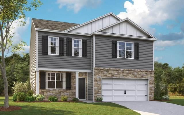 444 Brinkleys Way, Johnson City, TN 37615 (MLS #9909446) :: Bridge Pointe Real Estate