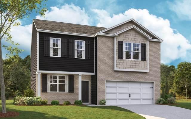 422 Brinkleys Way, Johnson City, TN 37615 (MLS #9909449) :: Bridge Pointe Real Estate