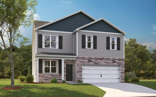 436 Brinkleys Way, Johnson City, TN 37615 (MLS #9909453) :: Bridge Pointe Real Estate