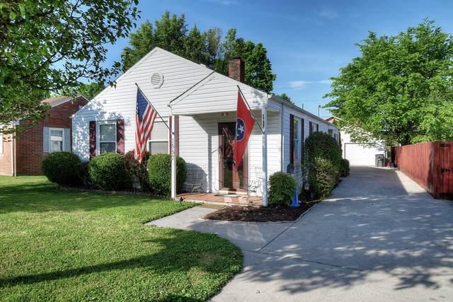 1557 Sevier Avenue, Kingsport, TN 37664 (MLS #9909504) :: Highlands Realty, Inc.