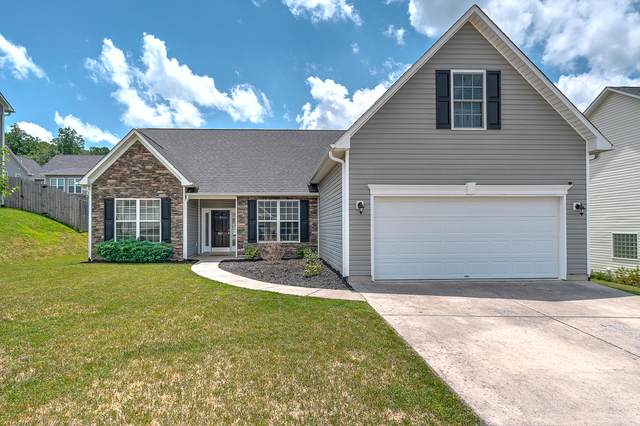 901 Hackney Road, Johnson City, TN 37615 (MLS #9909517) :: Bridge Pointe Real Estate