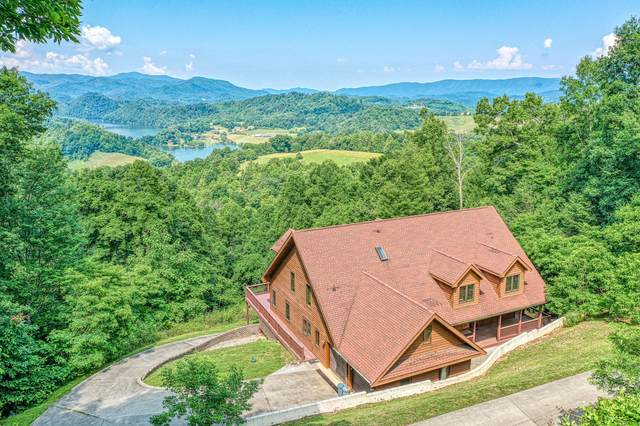 214 Imperial Ridge Drive, Butler, TN 37640 (MLS #9909555) :: Conservus Real Estate Group