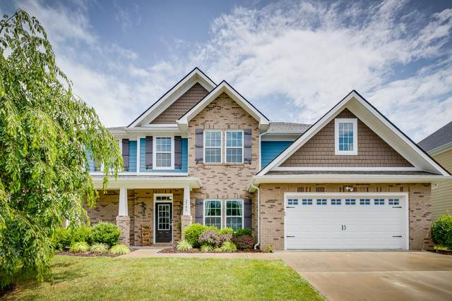 2740 Edinburgh Channel Road, Kingsport, TN 37664 (MLS #9909560) :: Highlands Realty, Inc.