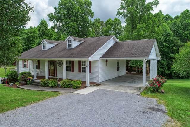 354 Highway 70 S, Rogersville, TN 37857 (MLS #9909570) :: Highlands Realty, Inc.