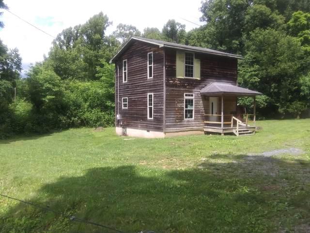 185 H Heaton Road, Elizabethton, TN 37643 (MLS #9909585) :: Bridge Pointe Real Estate