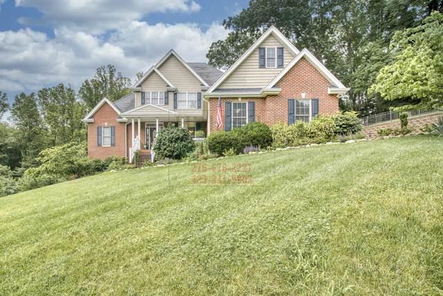 1264 Prater Lane, Marion, VA 24354 (MLS #9909595) :: Conservus Real Estate Group