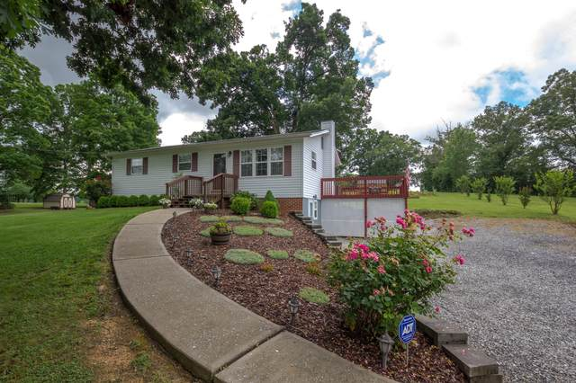 123 Woodland Circle, Jonesborough, TN 37659 (MLS #9909608) :: Conservus Real Estate Group