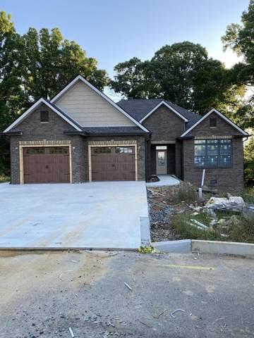 498 English Ivy Trail, Jonesborough, TN 37659 (MLS #9909618) :: Conservus Real Estate Group