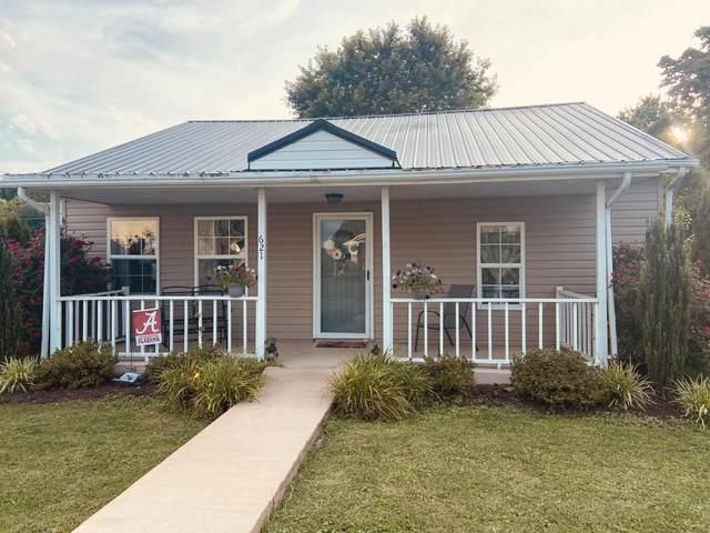 621 S Watauga Avenue, Elizabethton, TN 37643 (MLS #9909662) :: Bridge Pointe Real Estate