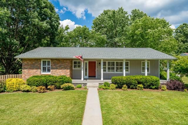 3800 Brackenwood Court, Johnson City, TN 37601 (MLS #9909676) :: Bridge Pointe Real Estate