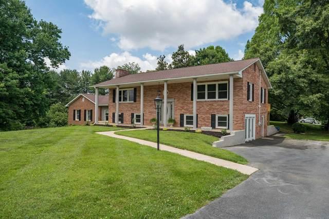 1005 Allison Drive, Jonesborough, TN 37659 (MLS #9909677) :: Conservus Real Estate Group