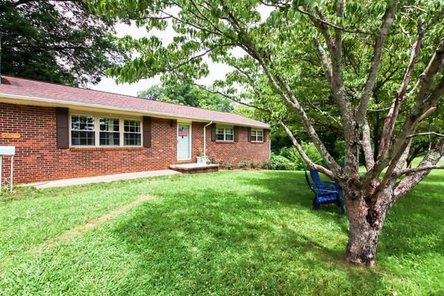 1507 11th Avenue, Johnson City, TN 37601 (MLS #9909689) :: Bridge Pointe Real Estate