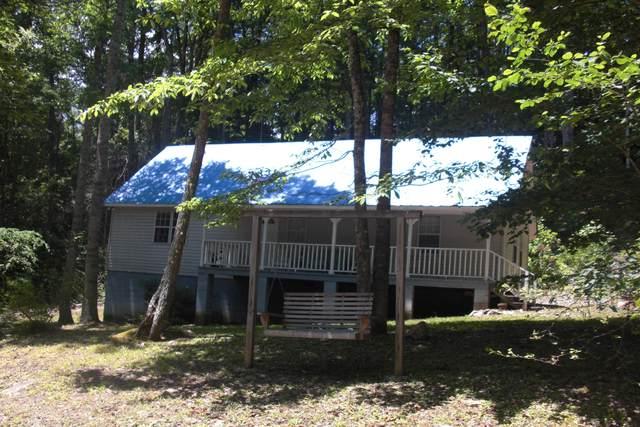 929 Old Wood Lane, Mountain City, TN 37683 (MLS #9909692) :: Tim Stout Group Tri-Cities