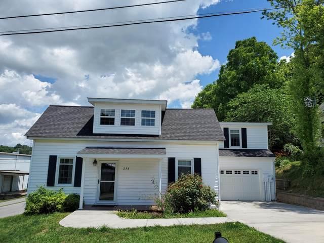 238 Sw Preston Street, Abingdon, VA 24210 (MLS #9909723) :: Bridge Pointe Real Estate