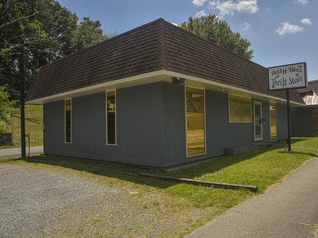 2556 Us Highway 23, Weber City, VA 24290 (MLS #9909729) :: Bridge Pointe Real Estate