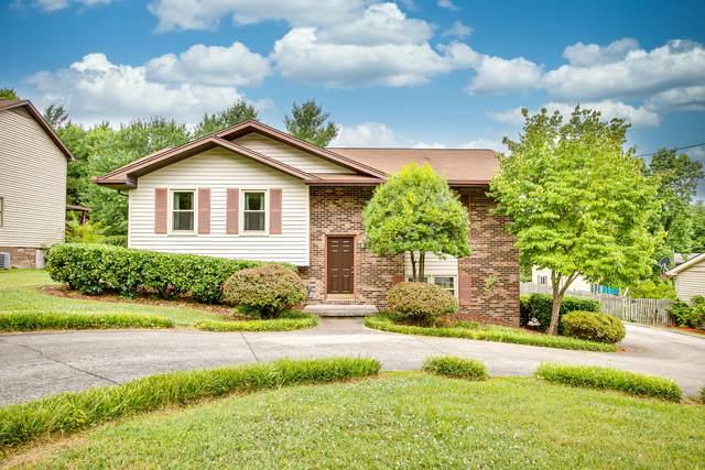 3805 Ridgeline Drive, Kingsport, TN 37664 (MLS #9909744) :: Highlands Realty, Inc.