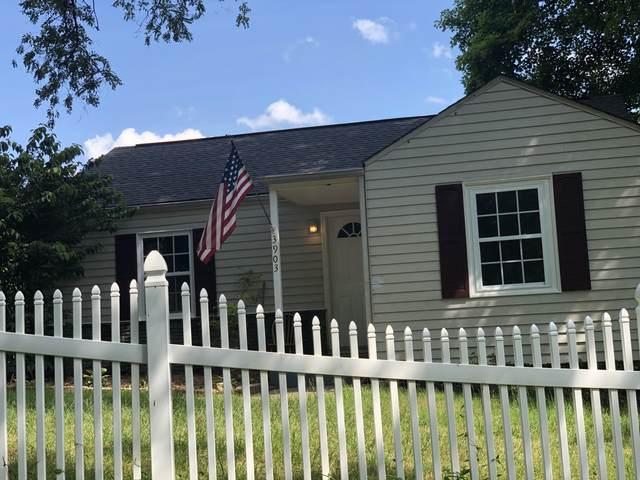 3903 Bond Drive, Kingsport, TN 37664 (MLS #9909745) :: Highlands Realty, Inc.