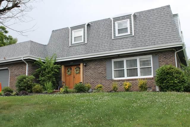 205 Dartmouth Drive, Bristol, TN 37620 (MLS #9909747) :: Highlands Realty, Inc.