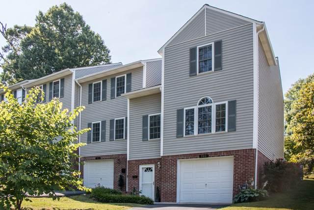 300 Spruce Street #0, Bristol, TN 37620 (MLS #9909752) :: Highlands Realty, Inc.