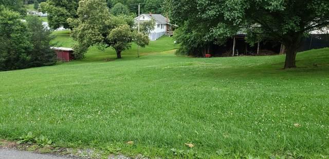 Tbd Little Avenue, Elizabethton, TN 37643 (MLS #9909765) :: Highlands Realty, Inc.