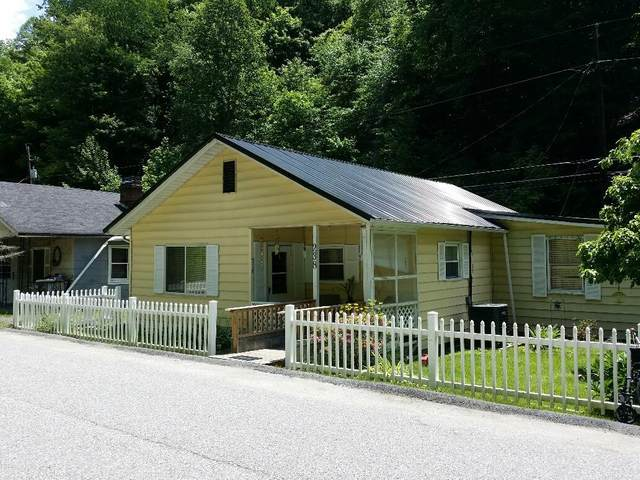 238 Mill Street, Clinchco, VA 24226 (MLS #9909779) :: Bridge Pointe Real Estate