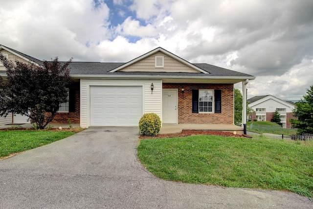 2518 Plymouth Road #50, Johnson City, TN 37601 (MLS #9909782) :: Bridge Pointe Real Estate