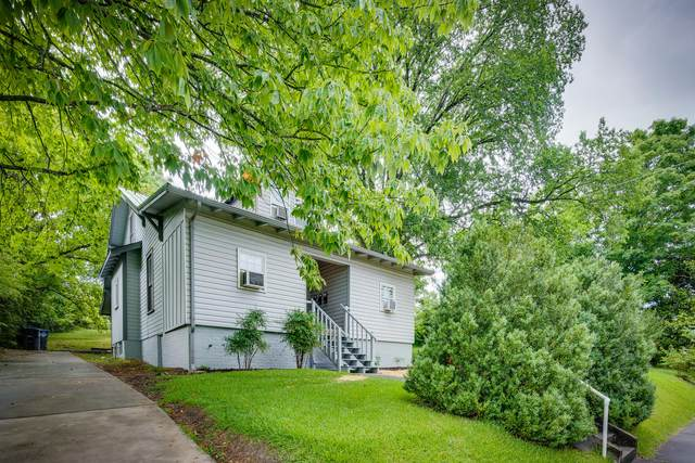 122 Wanola Avenue, Kingsport, TN 37660 (MLS #9909799) :: Highlands Realty, Inc.