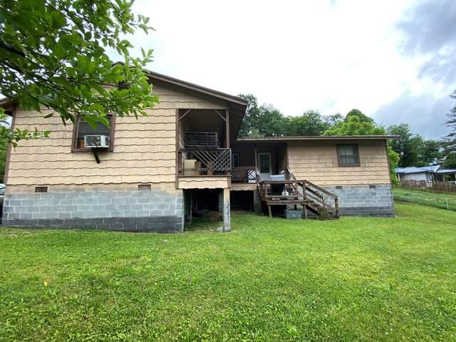 136 7th Street, Norton, VA 24273 (MLS #9909803) :: Conservus Real Estate Group