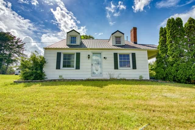568 Upper Sand Valley Road, Jonesborough, TN 37659 (MLS #9909807) :: Conservus Real Estate Group