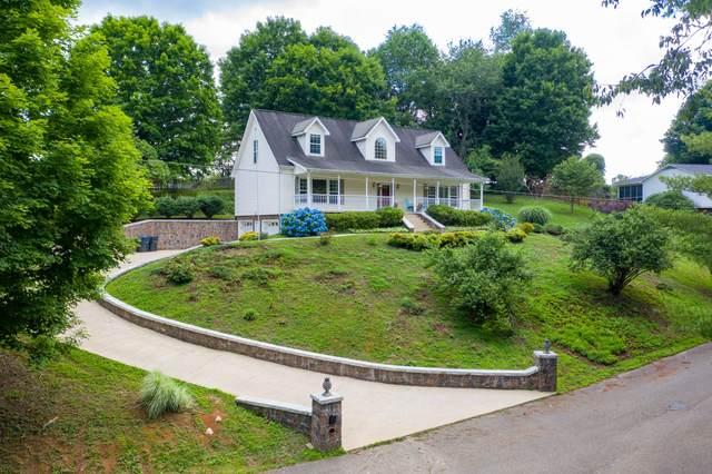 4613 Matilda Place, Kingsport, TN 37664 (MLS #9909825) :: Bridge Pointe Real Estate