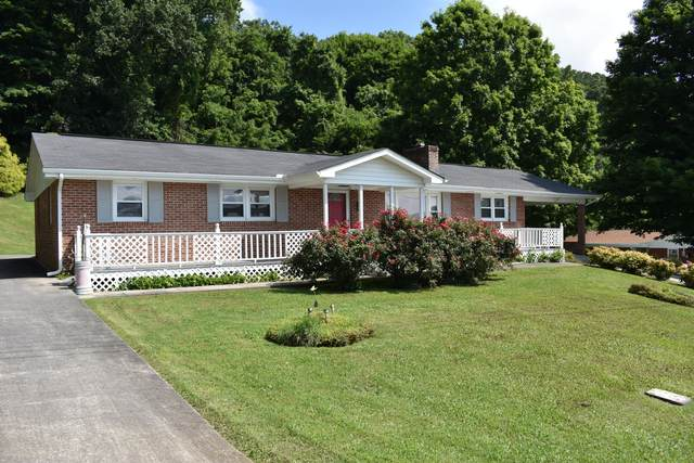 215 Russell Drive, Rogersville, TN 37857 (MLS #9909834) :: Highlands Realty, Inc.