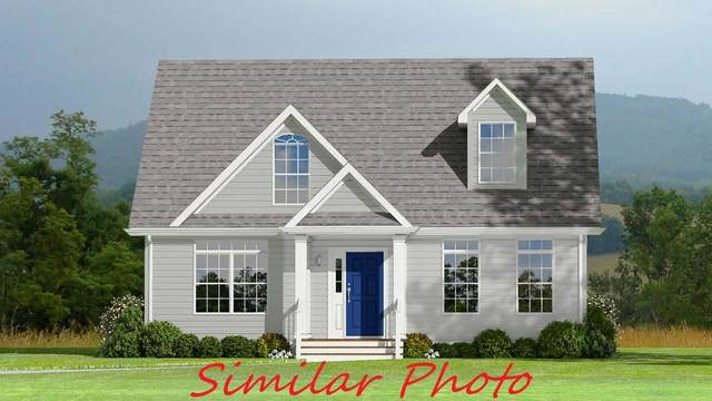 Tbd Lot 4 Orebank Road, Kingsport, TN 37660 (MLS #9909847) :: Highlands Realty, Inc.