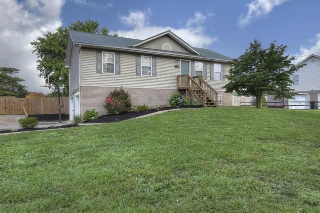 531 Old Embreeville Road, Jonesborough, TN 37659 (MLS #9909855) :: Highlands Realty, Inc.