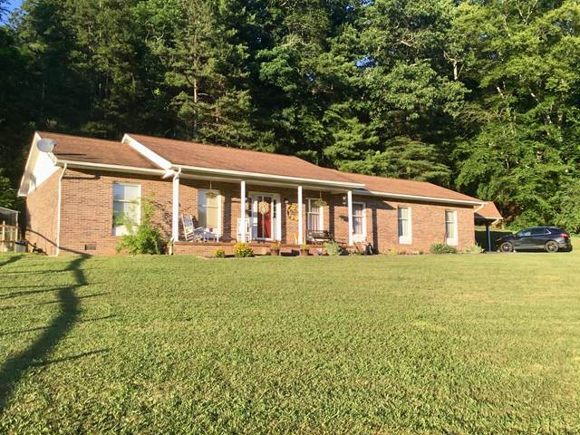 133 Charlie Lane, Clintwood, VA 24228 (MLS #9909860) :: Bridge Pointe Real Estate